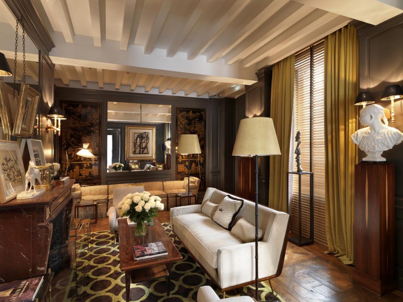 Marquis Faubourg Saint-Honoré - Hôtel