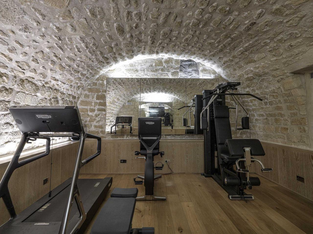 Marquis Faubourg Saint-Honoré - Salle de sport - Fitness