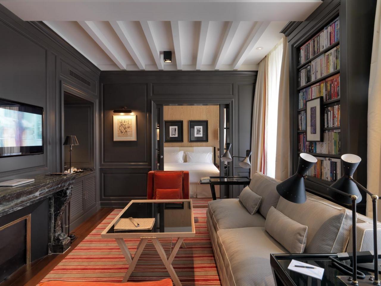 Marquis Faubourg Saint-Honoré - Suite